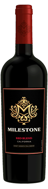 Milestone Red Wine Blend